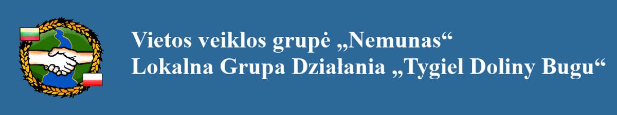 LGD Tygiel Doliny Bugu – VVG Nemunas